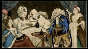 American Rum: a British spirit
