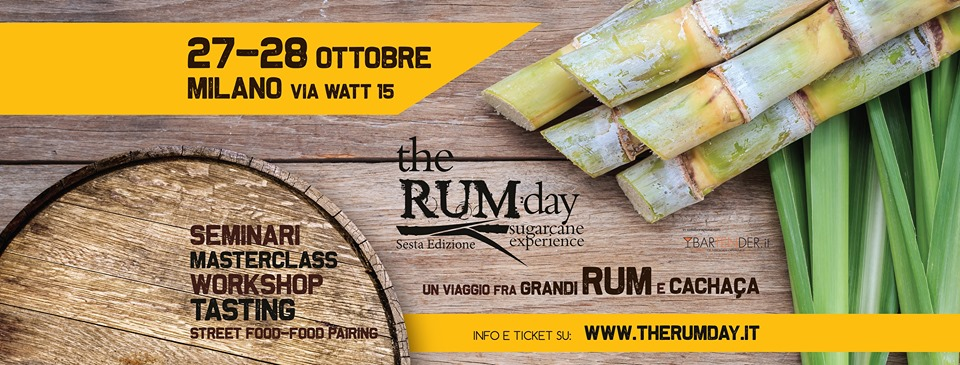 The Rum Day 2019